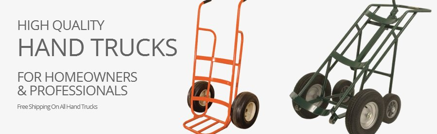 Featured Hand Trucks