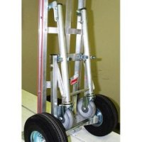 Build your own BP Liberator Aluminum Hand Truck - Hand