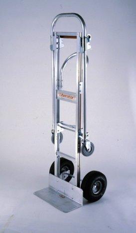 Hand Trucks R Us Sr Liberator Aluminum Convertible